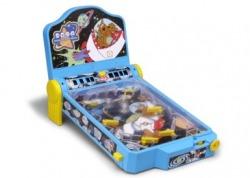 pinball machine table top